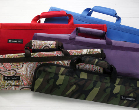 Knife Luggage