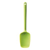 Silicone Spoon Spatula - Green