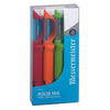 3 Piece Peeler Trio Set