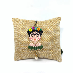 Frida Verde Bosque