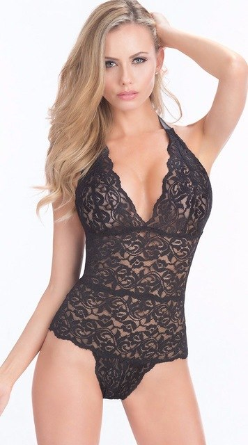 Sexy Teddy Bodysuit Lingerie Dress.transparent lace lingerie,A.G. Calibre