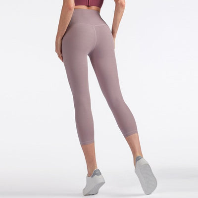 Women Seamless Leggings