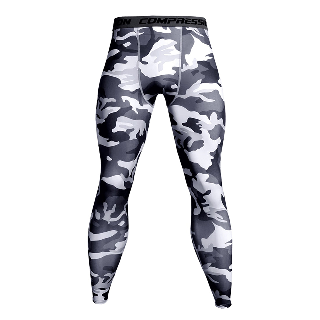 Men Skinny Sportswear Leggings - Activthlete Wear