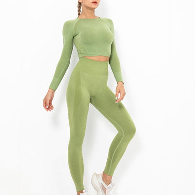 Women Yoga Fitness Suits