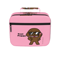 Cool Puppy Lunch Box