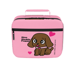Miss Muddy Puppy Lunch box