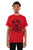 'Ellington' T Shirt - Red