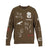 Punk Royal 'Delancey' Sweatshirt - Olive 1
