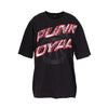 Punk Royal 'Vesley' T Shirt - Black 1
