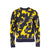 Punk Royal 'Carnegie' Sweatshirt - Navy / Yellow Camo 1