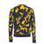 Punk Royal 'Carnegie' Sweatshirt - Navy / Yellow Camo 2