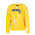 Punk Royal 'Yorkville' Sweatshirt - Yellow