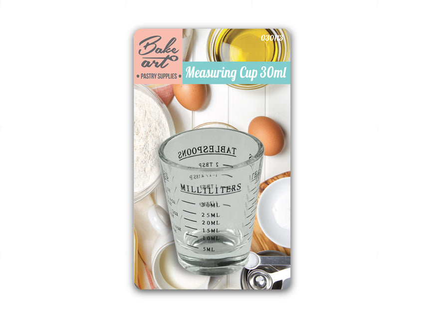Measuring Cup 30ml - Grocery Deals