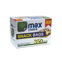 Snack Bags 350 pcs - Grocery Deals