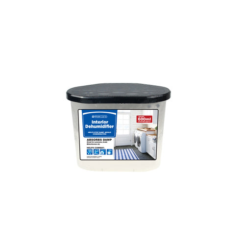 Interior Dehumidifier Powder 600ml - Grocery Deals