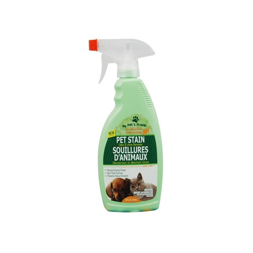 Pets Friend Urine Remover