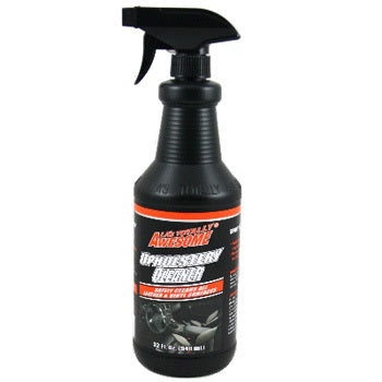 CAR UPHOLSTERY CLEANER - Grocery Deals