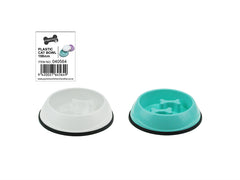 Max Treats Plastic pet bowl - Grocery Deals