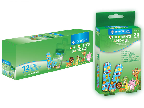 Kids Plasters - Grocery Deals