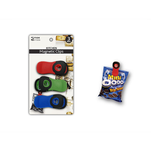 magnetic bag clips - Grocery Deals