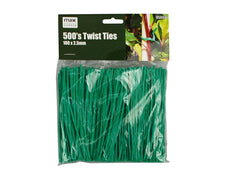Twist Ties 500's - Grocery Deals