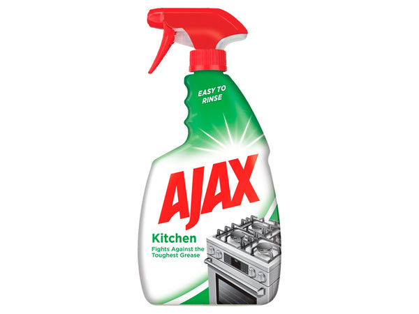 Ajax Kitchen Cleaner