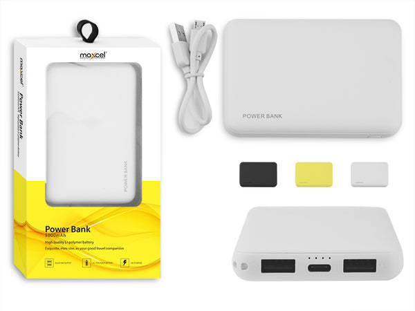 Power Bank 5000 MA/H