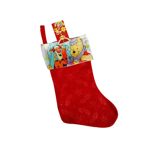Disney Winnie the Pooh Xmas Hat - Grocery Deals
