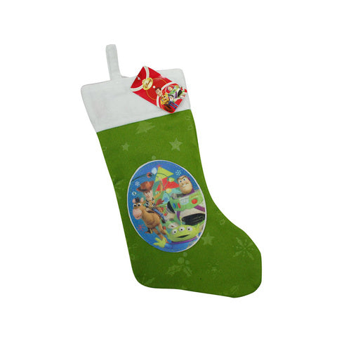 Disney Toy Story Xmas Stocking - Grocery Deals