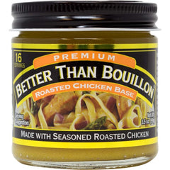 Premium Better than Bouillon Roasted Chicken Base