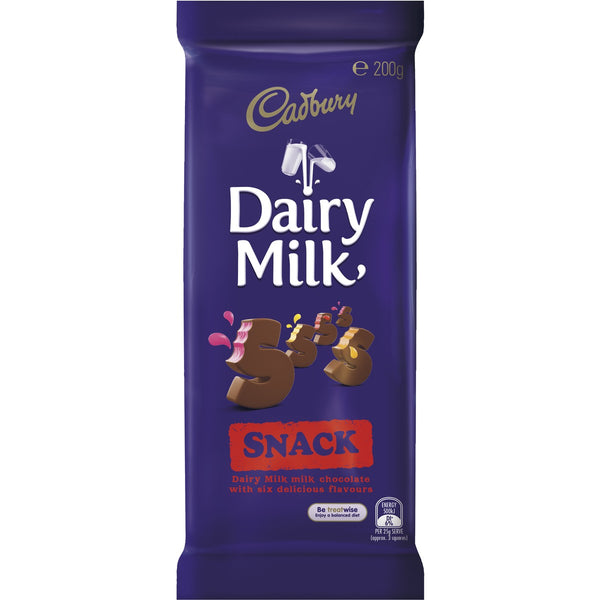Cadbury Dairy Milk Snack - Grocery Deals