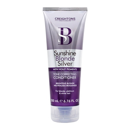 CREIGHTONS Sunshine Blonde Tone Correcting Conditioner - Grocery Deals