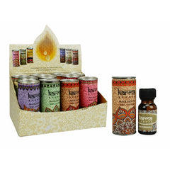KARMA SCENTS FRAGRANCE OIL - Grocery Deals