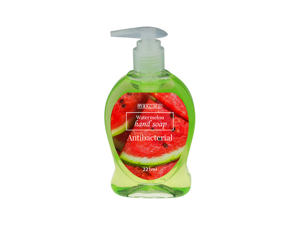Maxcare Antibacterial Hand Soap Watermelon - Grocery Deals
