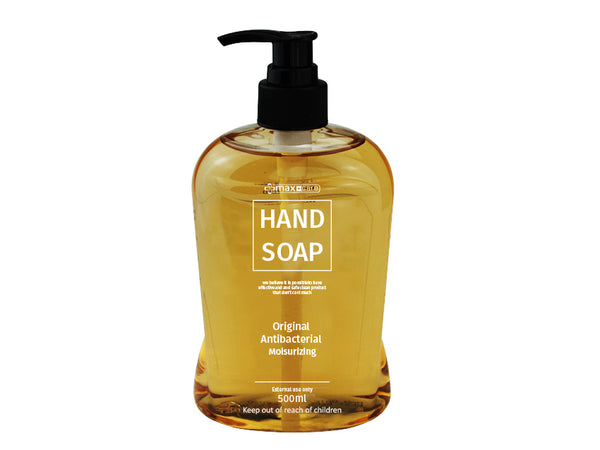 Antibacterial Hand Soap 500ml