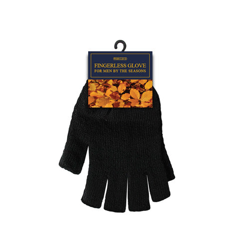 Mens Fingerless Glove - Grocery Deals