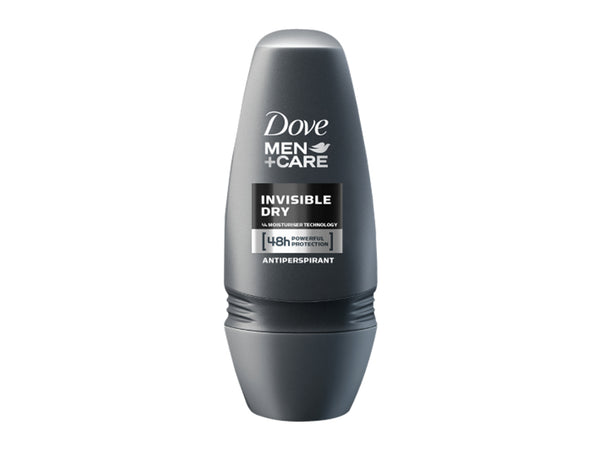 Dove Men Invisible Dry Deodorant