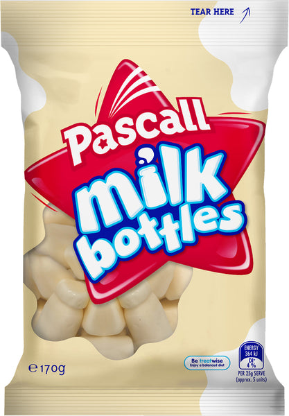 Pascall Milk Bottles - Grocery Deals