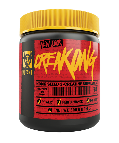 Mutant Creakong Creatine 300gms - Grocery Deals