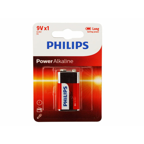 PHILLIPS 9 VAULT BATTERY - Grocery Deals