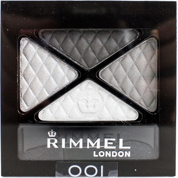 RIMMEL LONDON GLAM EYES SMOKEY NOIR - Grocery Deals