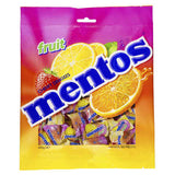 Mentos Chewy Dragees Mint, 135g