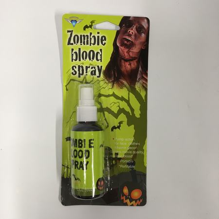 Zombie Blood Spray - Grocery Deals