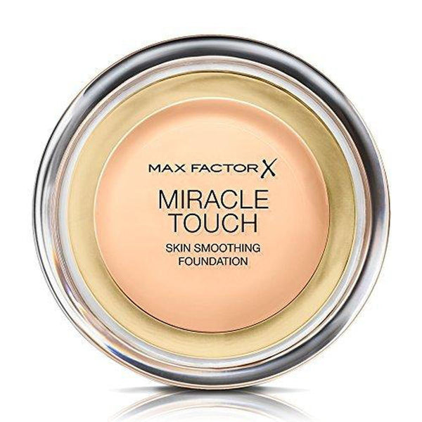 Max Factor Miracle Touch Blushing Beige 055 - Grocery Deals