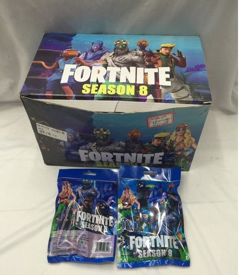 Fortnite Figurines