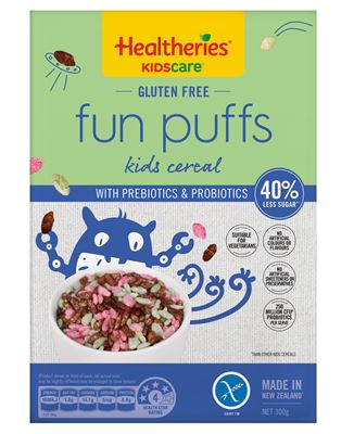 Healtheries Kids care Fun Puffs - Grocery Deals
