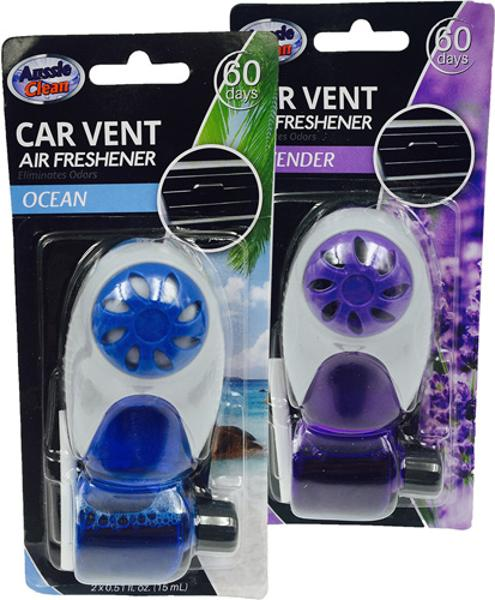 Car Vent Air Freshener - Grocery Deals