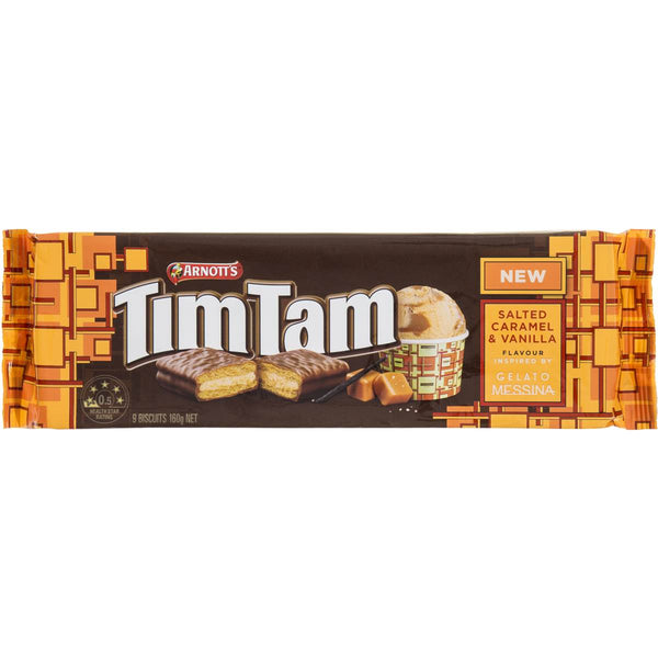 Arnotts Tim Tam ChillMe - Grocery Deals
