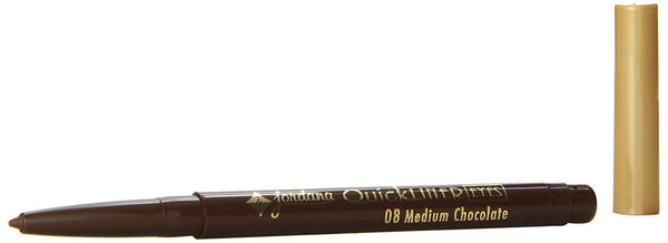 Jordana Quickliner for Eyes Medium Chocolate