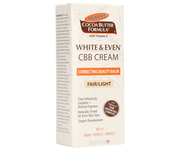 Palmers White & Even CBB Cream